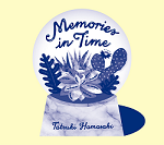 Tatsuki Hamasaki - Memories in Time -
